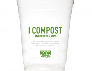 WHAT IS COMPOSTABLE & BIODEGRADABLE PLASTICS?