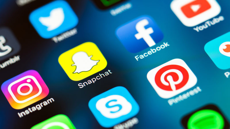 Food truck marketing strategies - Social media