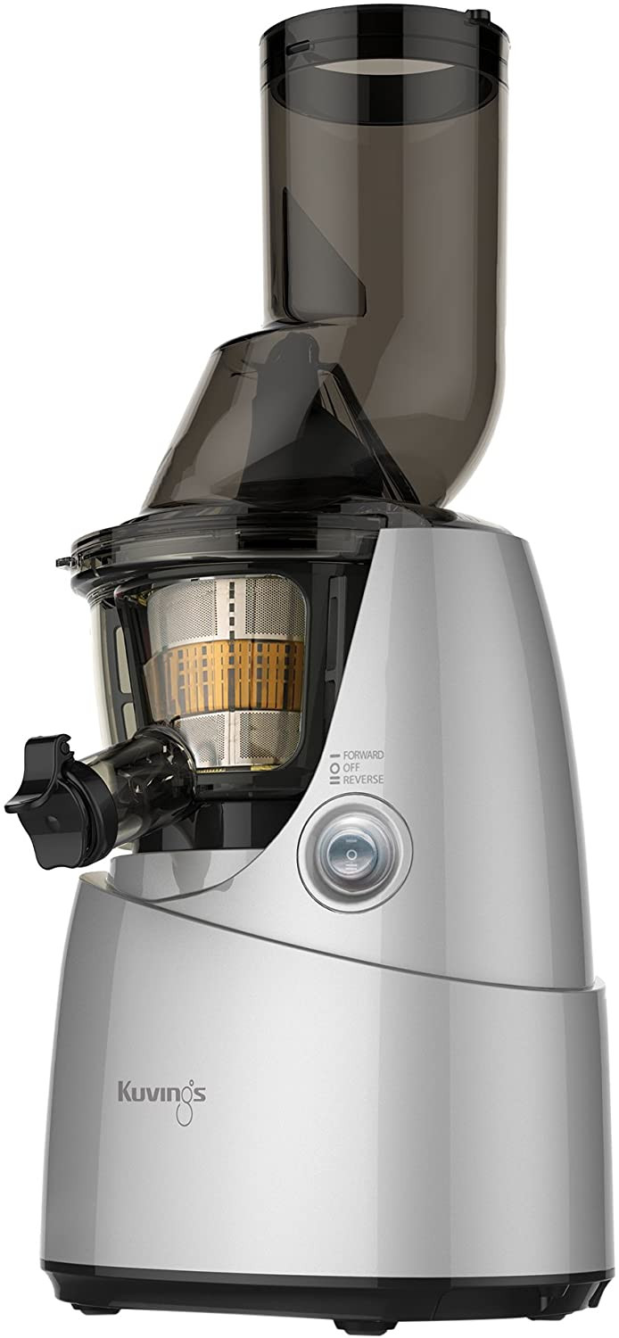 Best Cold-Pressed Juicers For Commercial Use - Kuvings slow juicer