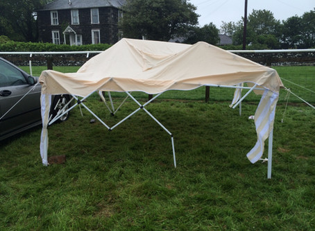 6 Ways To Secure Your Gazebo From Wind
