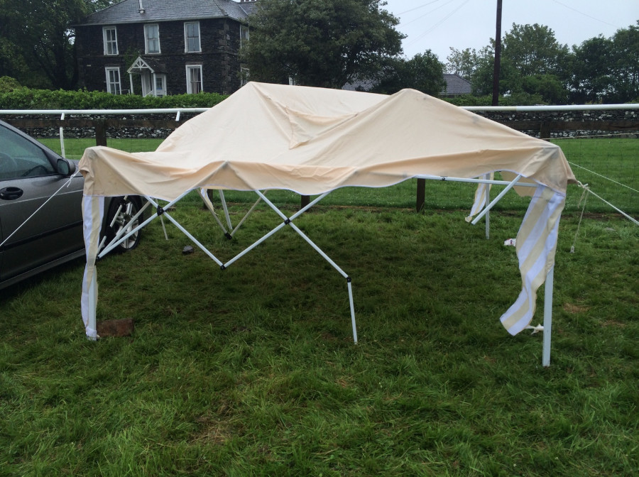 6 Ways To Secure A Gazebo In High Winds