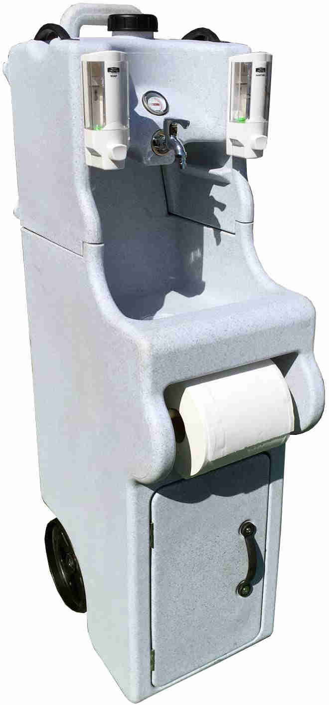 Best Portable Hand Wash Stations