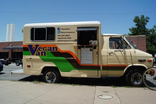17 cool vegan food trucks. Vegan street food vendor