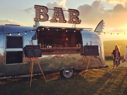 How To Start A Mobile Alcohol Truck Business