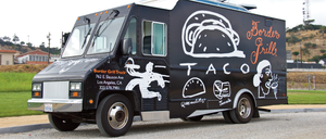 301 food truck names - Mexican food truck name ideas