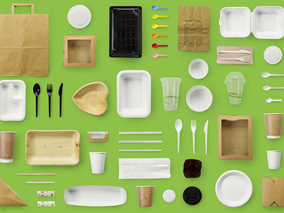 6 Best Suppliers Of Biodegradable packaging