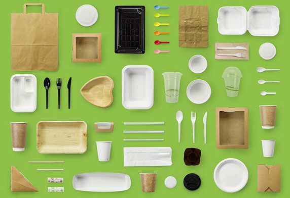 6 Best Suppliers Of Disposable Biodegradable packaging