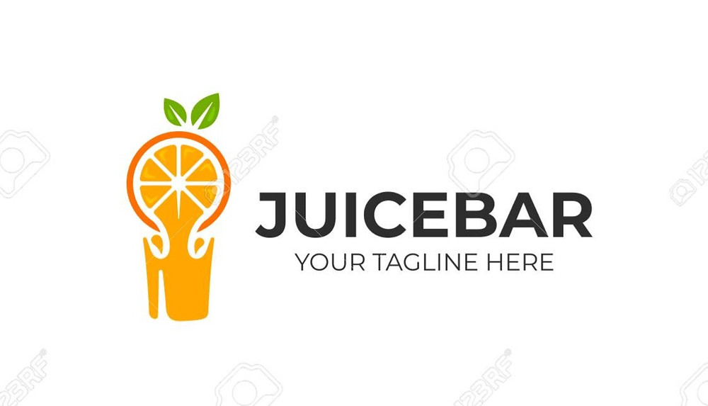 How to start a juice bar - smoothie menu design