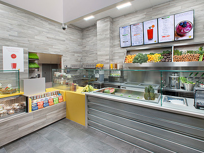 How To Start A Successful Juice Bar Business In 9 Easy Steps