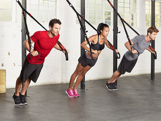 How to Add Cross Training to Your Workouts