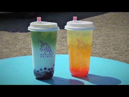 8 Profitable Food Truck Drink Ideas