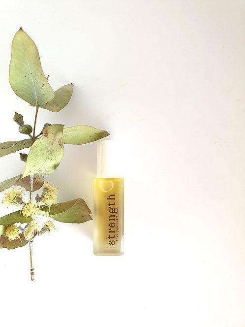 Strength Perfumery Roller