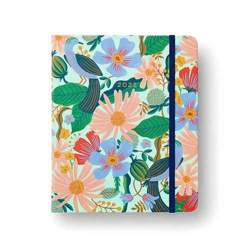 Dovecote - 2022 / 17 Month Diary