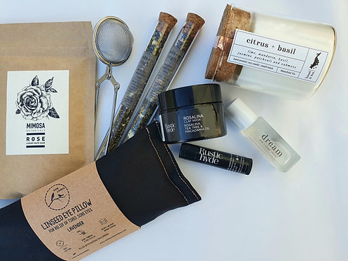 Self Love Gift Box