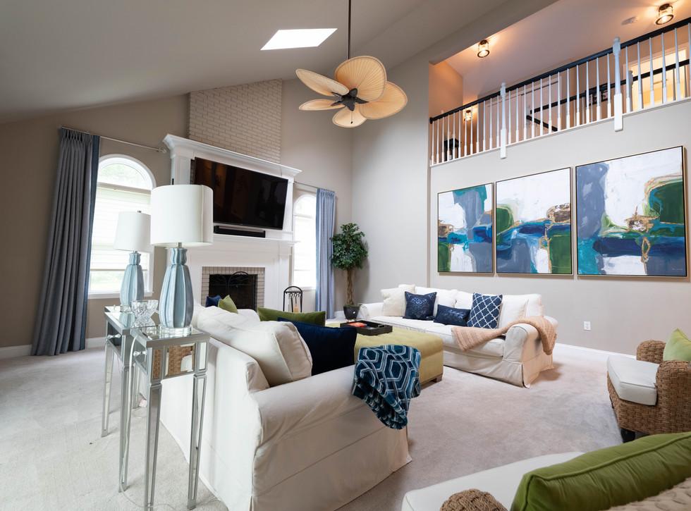 Real Estate Interior