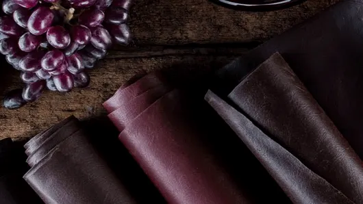 Vegea Wine Leather