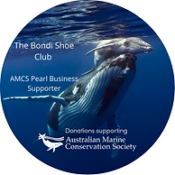 Pearl Business Supporter Bondi Shoe Club