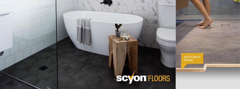 Scyon Flooring