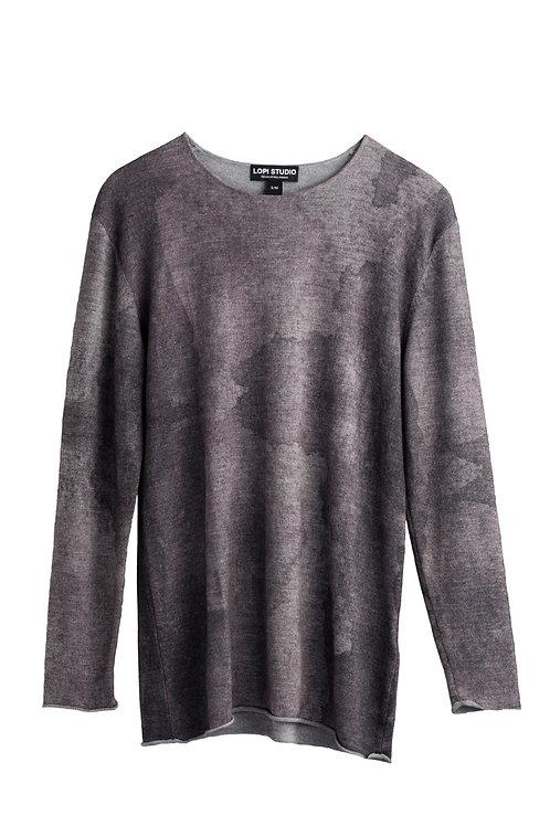 NO.5 - 100 % Merino Wool Sweater