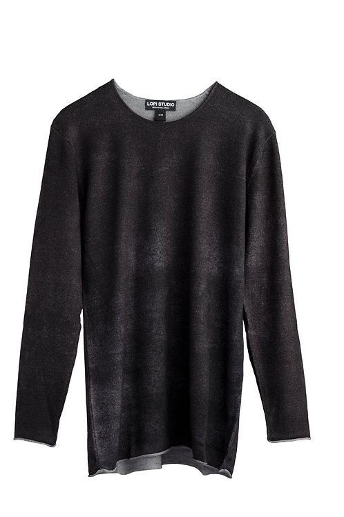 NO.4 - 100 % Merino Wool Sweater