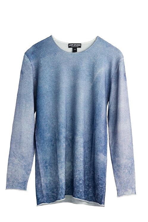 NO.3 - 100 % Merino Wool Sweater