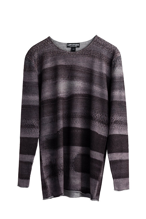 NO.1 - 100 % Merino Wool Sweater