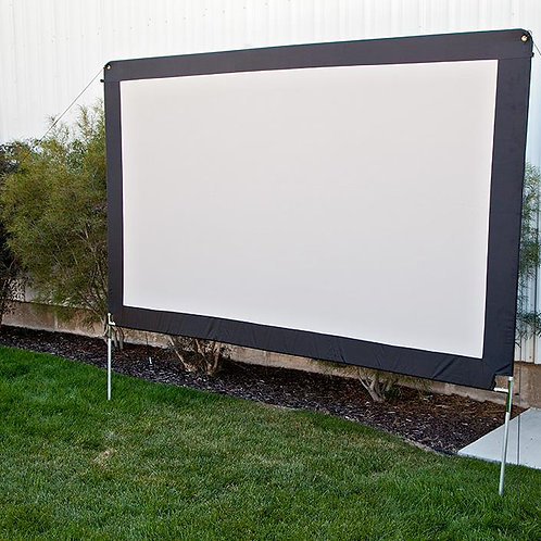 Outdoor Entertainment Package