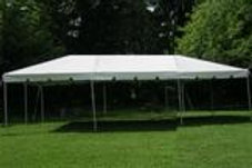 10'X40' FRAME TENT