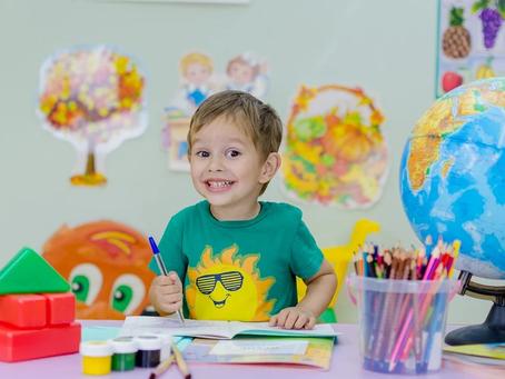 8 dicas para manter as crianças concentradas nas aulas online