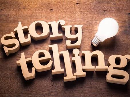 Storytelling na Educação: um caminho em direção à aprendizagem significativa