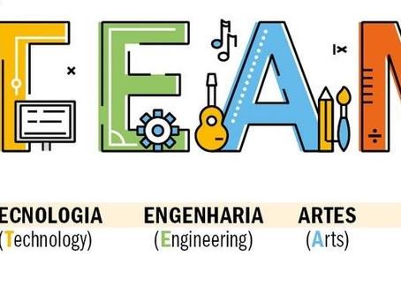 Cinco passos para criar uma sala de aula STEAM – Parte II
