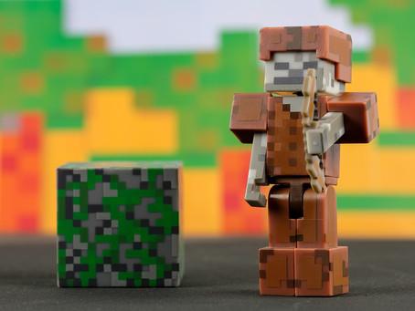 Minecraft em sala de aula: Realidade ou Utopia?