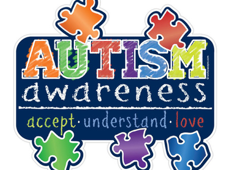 Autism & Exercise