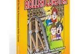 Get Off The PMS & Perimenopausal Roller Coaster Book