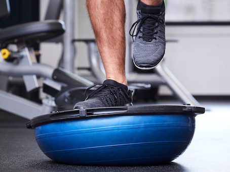 Unstable surface training. Is it worth it?