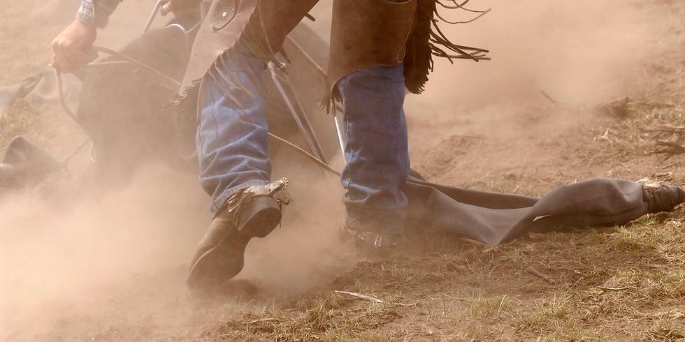 ACA Sanctioned Rodeo