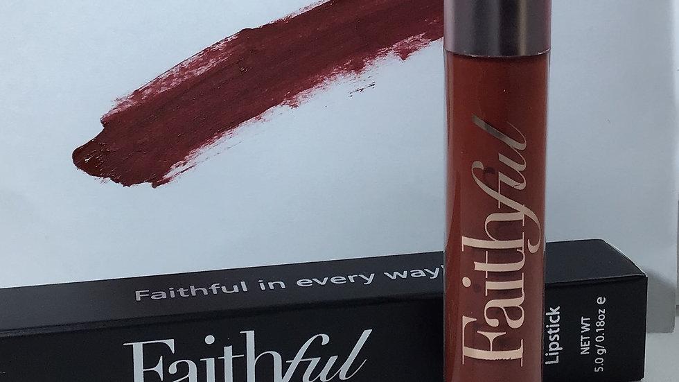 Nurturing- Matte Liquid Lipstick