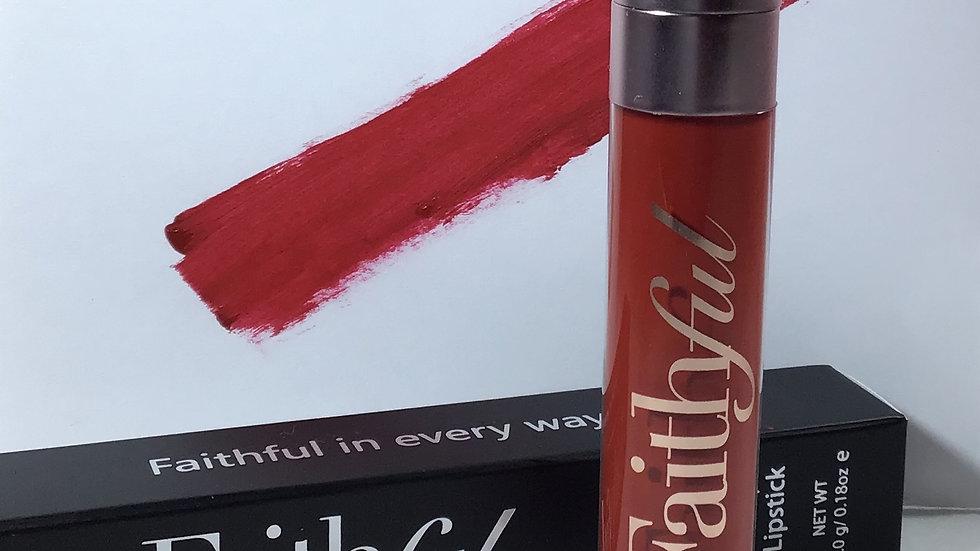 Reconcile - Matte Liquid Lipstick