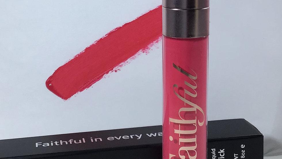 Compassion - Matte Liquid Lipstick