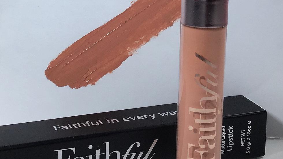 Flesh 4 - Matte Liquid Lipstick
