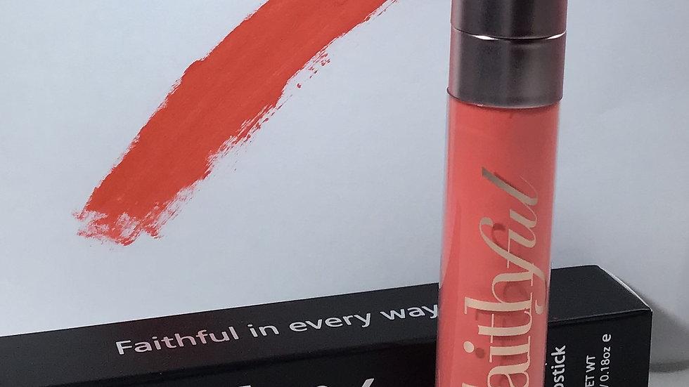 Harvest - Matte Liquid Lipstick