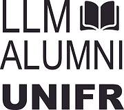 logo llm alumni + UNIFIR + chapeu_CORRIG