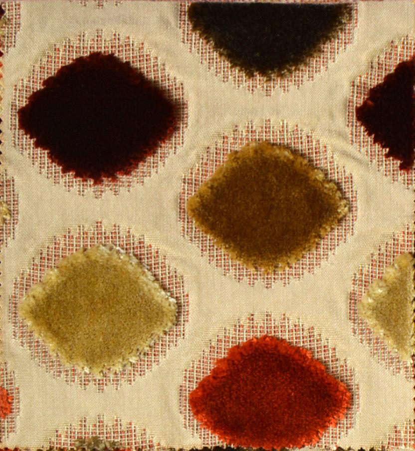 Design - PLUME KOM-3, 18325046005