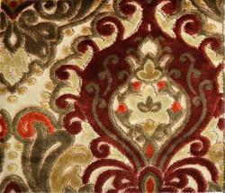 Design - PLUME LEON, 18325043005