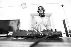 partido DJ