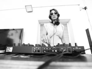 5 Reasons You Should Be Your Own DJ