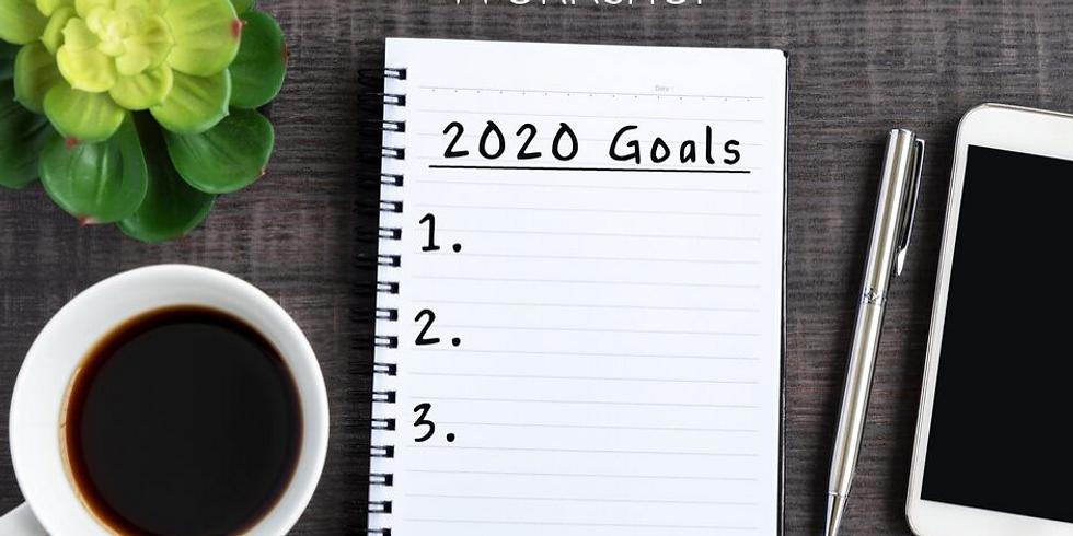Life Vision & Goal Setting Workshop
