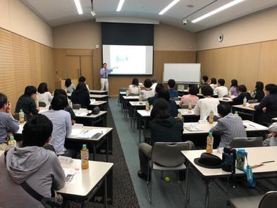 住宅セミナーついに富山で開催!!