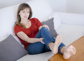 Cannabis for Restless Legs Syndrome?