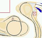 Large HO scale Tehachapi layout